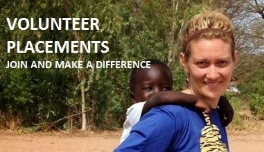 VOLUNTEER PLACEMENTS